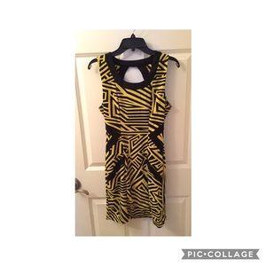 A Kim Kardashain dress.